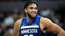NBA star Karl-Anthony Towns says seven family members have died from COVID