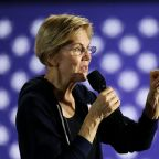 Sen. Elizabeth Warren needs a comeback. Does she have a plan for that?