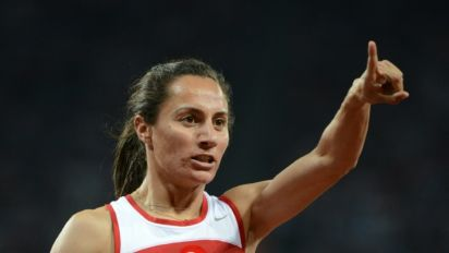 Turkish ex-Olympic champion Cakir banned for life - report