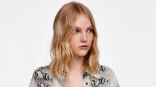 El corte de pelo del verano vas a encontrarlo en Zara