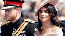 Meghan Markle Is Willing to Talk to Her Dad Thomas on One Condition