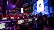 Allied Esports and HyperX Renew Naming Rights Agreement for HyperX Esports Arena Las Vegas