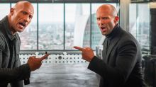 The It List: 'Hobbs & Shaw,' tickets for 'Friends' pop-up, 'Kiki's Delivery Service' and 'Glory' turn 30 and the best in pop culture the week of July 29, 2019