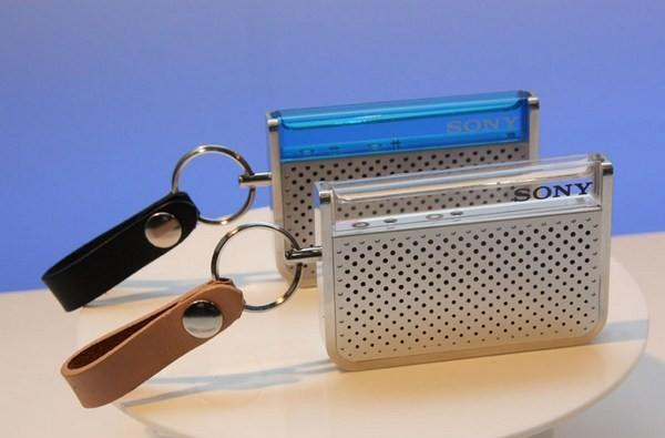 Sony shows off its latest fuel cells and cola-powered batteries