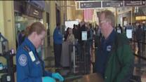 Veteran says TSA agent humiliated himi