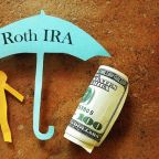 How to Convert a Non-Deductible IRA Into a Roth IRA