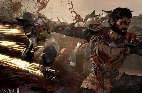 'Dragon Age: Asunder' is latest franchise novel, available late 2011