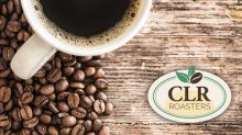 YGYI's CLR Roasters Ships First 3.8 Million Pounds of Green Coffee Under its 5-Year Estimated $250 Million Green Coffee Contract