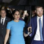 Duchess of Sussex reveals she had miscarriage in the summer
