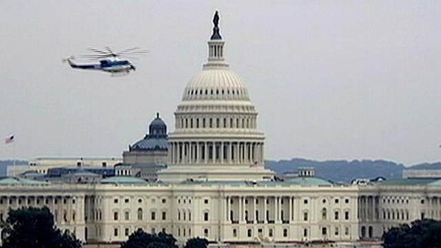 Reports of Gunshots on Capitol Hill, Suspect Believed 'Neutralized'