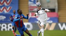 Joachim Andersen: Crystal Palace sign Lyon defender for undisclosed fee
