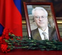 Russia, Ukraine clash over tribute to UN ambassador