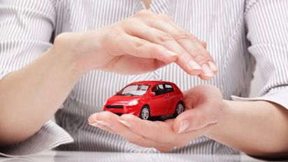Don't make this costly car insurance mistake