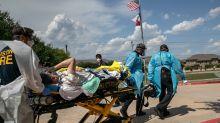 EN DIRECT - Coronavirus : 2.000 décès en 24 heures aux États-Unis