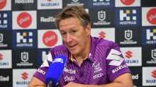 Storm overcome odds to set NRL benchmark