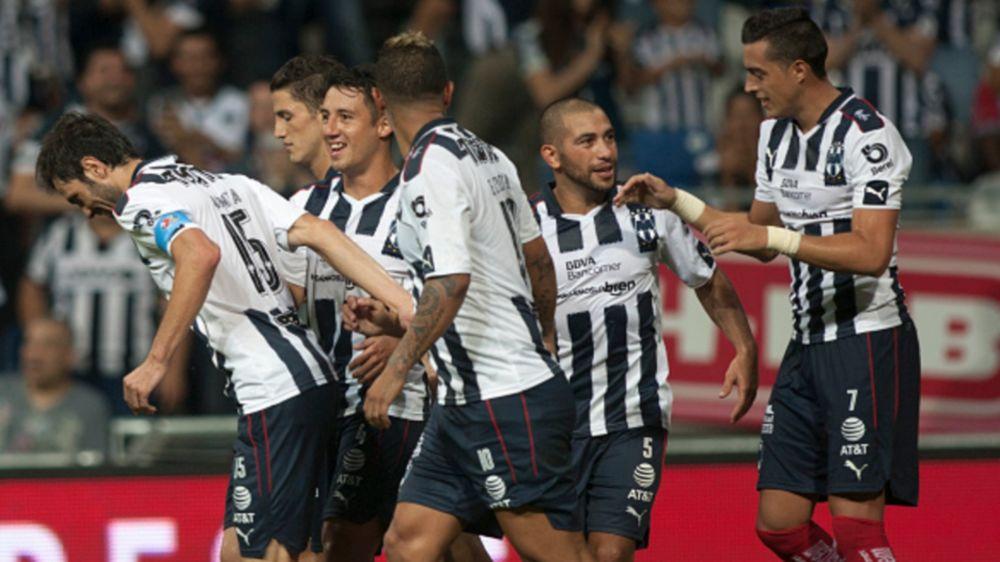 Los semifinalistas de la Copa MX