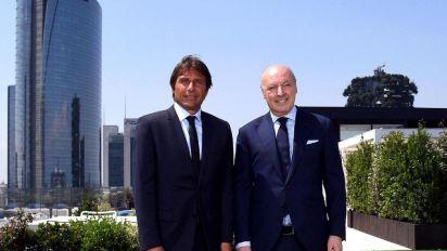 """Inter, Conte: """"Con società solo confronti, mai incomprensioni"""""""