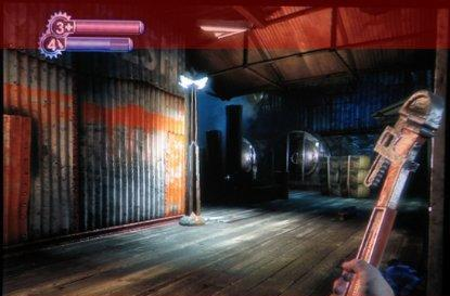 They cut it! BioShock widescreen issues reported