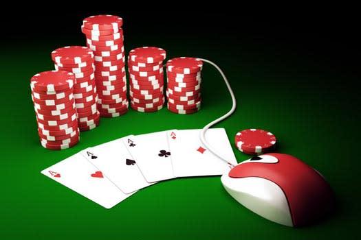 Poker sail data