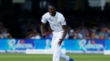 Rabada raring to go after suspension