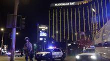La desaparición del guardia de seguridad hispano que enfrentó al atacante de Las Vegas arroja otro velo de misterio sobre su historia
