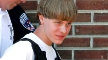 'I did it,' South Carolina church shooting suspect says in taped confession
