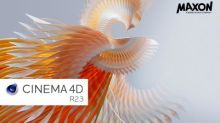 Maxon Anuncia Cinema 4D R23