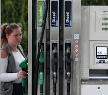 UK's 'pingdemic' hits petrol stations