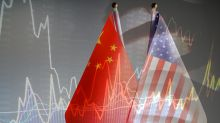 Stocks snap four-day winning streak as trade worries fester