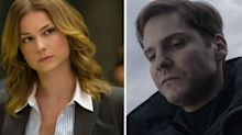 Sharon Carter and Zemo actors in talks to join 'The Falcon And The Winter Soldier' series