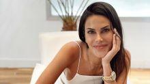 Carla Barber: su cara antes y después de retocarse estéticamente
