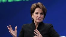 Lockheed Martin's Marillyn Hewson to step down as CEO
