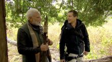 'Man vs. Wild' slammed for featuring Indian Prime Minister Modi: 'Like inviting Trump to a show on climate change'