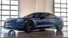 Karma Revero GTS 2020, más autonomía y aceleración