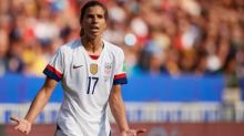 Manchester United Women sign USA's two-time World Cup winner Tobin Heath