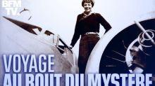 Le dernier vol d'Amelia Earhart, évaporée dans les airs il y a 82 ans