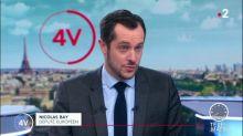 """Nicolas Bay (RN) : """"On ne peut pas continuer à subir cette immigration"""""""