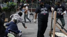 Violência continua em Nova York: tiroteios e assassinatos aumentam em agosto
