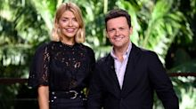 Holly Willoughby wore a £1,000 designer outfit for her 'I'm a Celebrity' debut