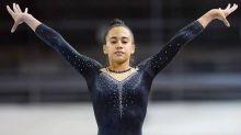 Gymnast Tamara Ong earns NTUC FairPrice Foundation scholarship after YOG gold