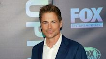 Rob Lowe made fun of Prince William's hair loss and Twitter did not find it funny: 'Shameful!'