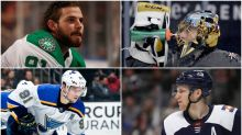 NHL Stanley Cup Western Conference round-robin preview