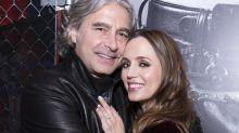 Eliza Dushku Expecting First Child With Husband Peter Palandjian