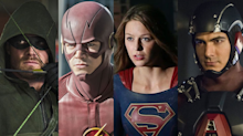 The CW Is Planning A Major Four-Way Superhero TV Crossover
