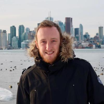 Daniel Milligan