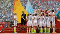 Boomer & Carton: 25.4 million viewers for Women's World Cup finals