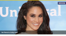 Here's the best royal engagement headline: 'Successful actress Meghan Markle to wed former soldier'