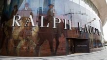 Ralph Lauren Beats Earnings but Slumps on Guidance