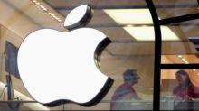David Einhorn dumps Apple on fear of 'Chinese retaliation against America's trade policies'