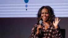 Michelle Obama Seconds Laura Bush's Criticism Of Child Separation Policy